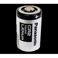 Panasonic 3V CR2 Lithium Battery
