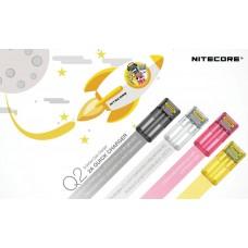 Nitecore Q2 charger