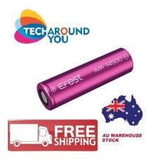 Efest 14500 Flat top battery