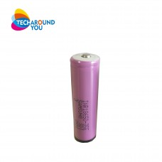 (Nipple Top With PCB)Samsung INR18650 35E 3500mAh High Drain Battery W/ PCB Protected button top
