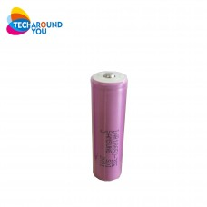 (Nipple Top)Samsung 35E INR18650 Rechargeable Battery 18650 10A 3.7V Lithium Li-Ion
