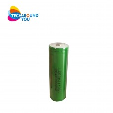 (Nipple Top)LG INR18650 MJ1 3500mAh HIGH Drain Rechargeable  Lithium Li-ion 10A Battery