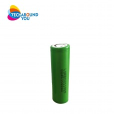 (Flat Top)LG INR 18650 MJ1 3500mAh HIGH Drain Rechargeable  Lithium Li-ion 10A Battery 3 Month Return To Base Warranty