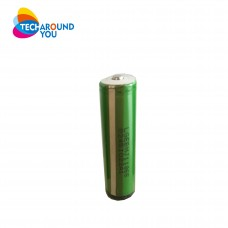 (Nipple Top with PCB)LG INR 18650 MJ1 3500mAh HIGH Drain Rechargeable  Lithium Li-ion 10A Battery