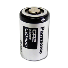 Panasonic 3V CR2 Lithium Battery