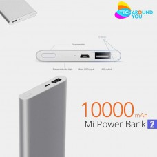 Xiaomi 10000mAh Mi Power Bank 2